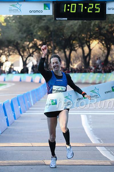 2018 Houston Marathon Weekend